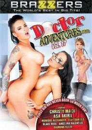 Doctor Adventures Vol. 17 Porn Movie