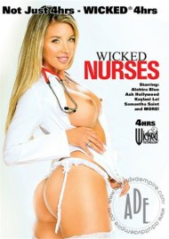 Wicked Nurses Porn Movie