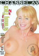 Cum On My Granny Face #2 Porn Movie