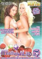 Mollys Life Vol. 24 Porn Movie