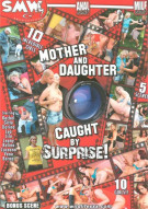 Mother And Daughter Caught By Surprise! Porn Video