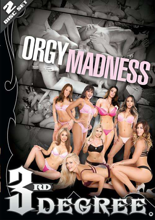 Absolutely free orgy archive