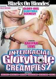 Interracial Gloryhole Creampies 2 Porn Movie