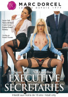 Executive Secretaries Porn Movie