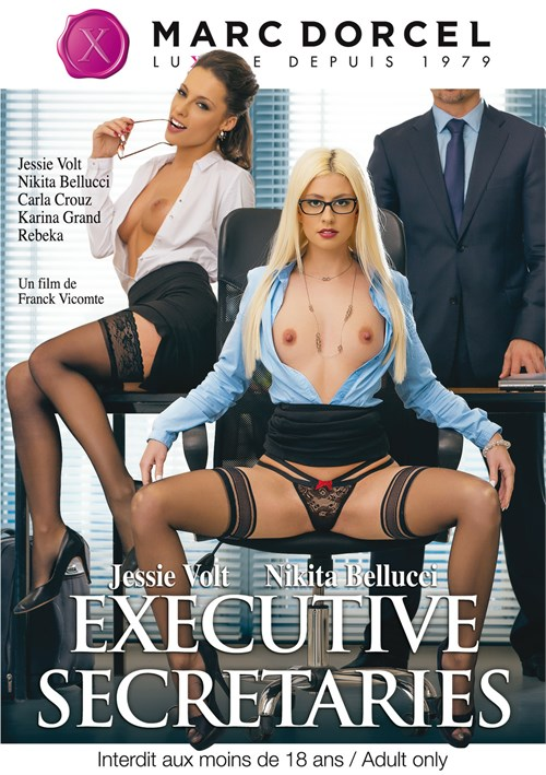 Executive Secretaries
