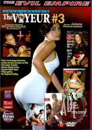 Voyeur #3, The Porn Movie
