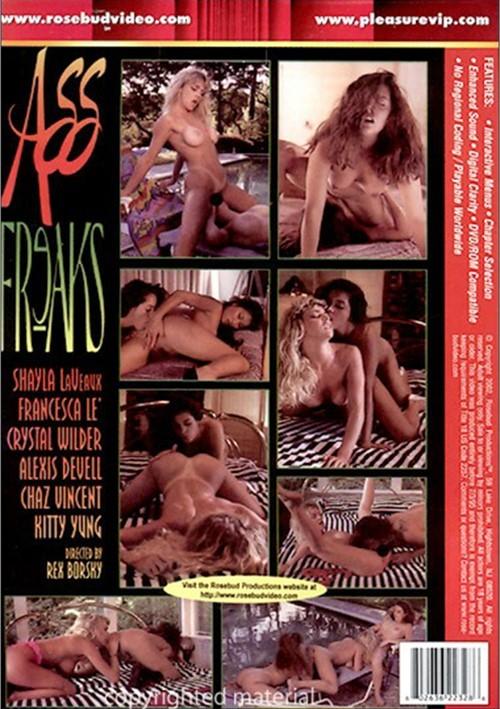 Ass Freaks 57