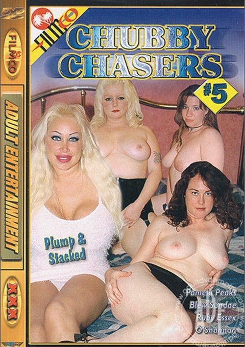Chubby chasers 2 dvd