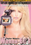 Taylor Wanes Wanna-Bes Porn Movie