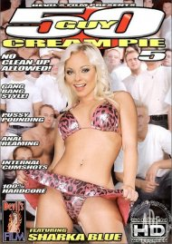 50 Guy Cream Pie 5 Porn Movie