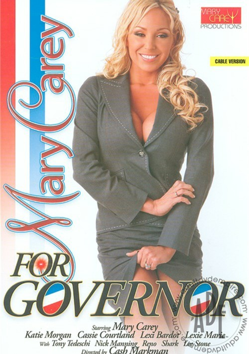 Mary Carey For Governor (Soft Core)