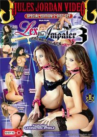 Lex the Impaler 3 Porn Movie