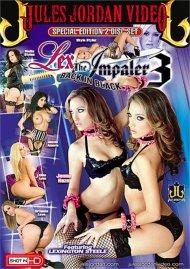 Lex the Impaler 3 Porn Movie