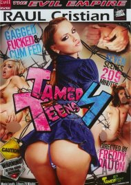 Tamed Teens 4 Porn Movie
