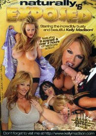 Naturally Exposed 6 Porn Movie