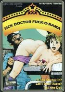 Sick Doctor Fuck-O-Rama Porn Movie