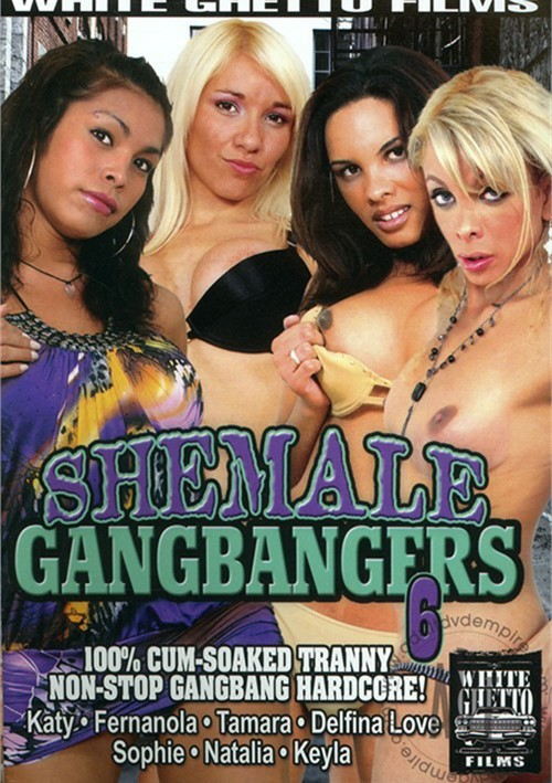 Shemale Bangers Gay 72
