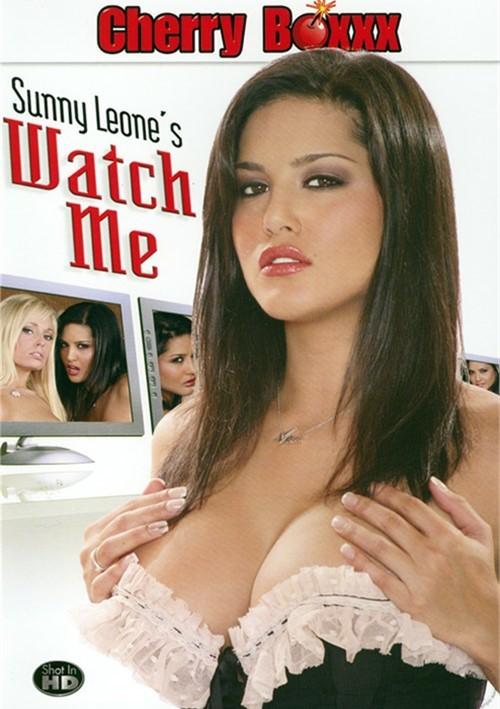 Sunny Leones Watch Me
