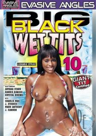 Big Black Wet Tits 10 Porn Video