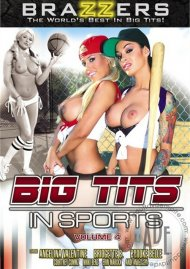 Big Tits In Sports Vol. 4 Porn Movie