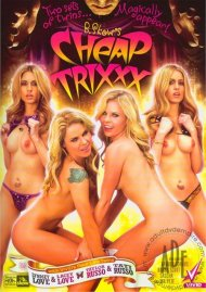Cheap Trixxx Porn Movie