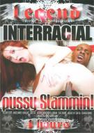 Interracial Pussy Slammin Porn Movie