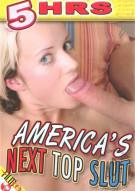 Americas Next Top Slut Porn Movie