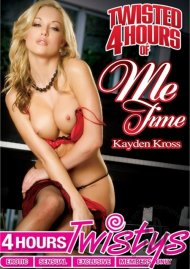 Twisted 4 Hours Of Me Time Porn Movie
