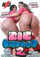 Big Bitchez 2 Porn Movie