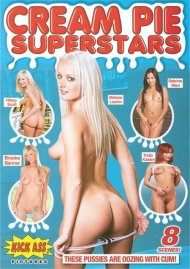 Cream Pie Superstars Porn Movie