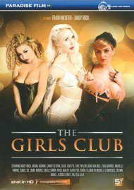 Girls Club, The Porn Movie