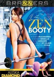 Zen Booty Porn Movie