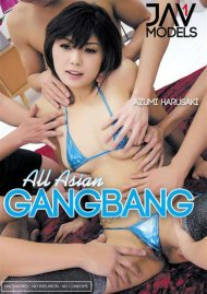 All Asian Gangbang Porn Video