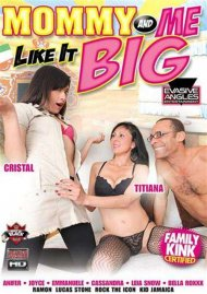 Mommy And Me Like It Big Porn Movie