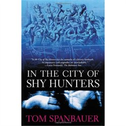 In the City of Shy Hunters Sex Toy