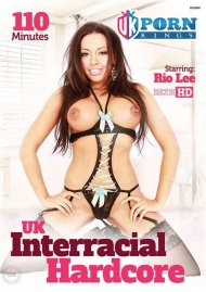 UK Interracial Hardcore Porn Movie