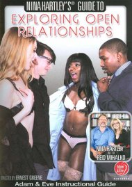 Nina Hartley's Guide to Exploring Open Relationships Porn Video
