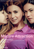 Mature Attraction Porn Movie