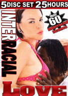 Interracial Love Porn Movie