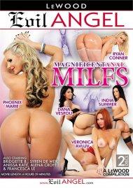 Magnificent Anal MILFs Porn Movie