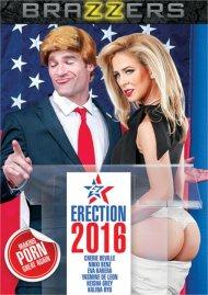 ZZ Erection 2016 Porn Video