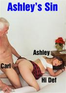 Ashley's Sin Porn Video