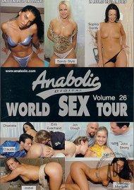 World Sex Tour 26 Porn Movie