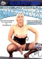 Sinsational Shemales Porn Movie