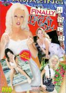 Finally Legal 1 Porn Video