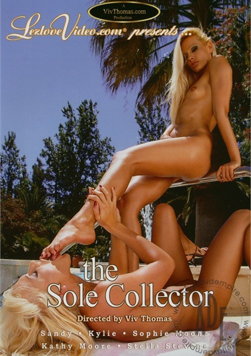 Sole Collector, The All Girl / Lesbian Fetish Stella Stevens