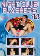 Night Club Flashers 14 Porn Movie