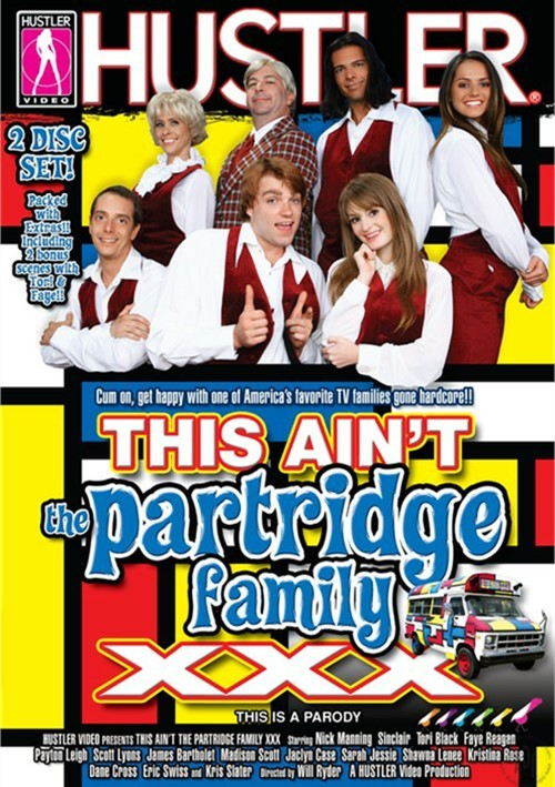 This Aint The Partridge Family XXX