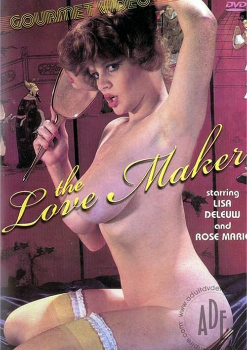 Love Maker, The Lisa De Leeuw Rose Marie Feature