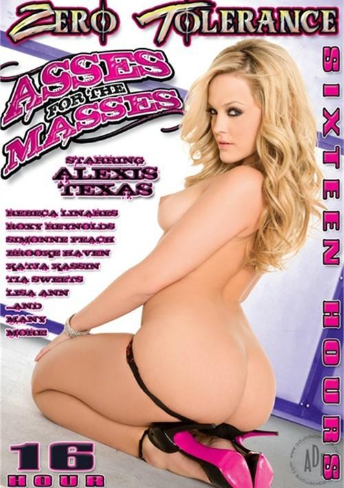 Asses For The Masses Katja Kassin Brooke Haven Tia Sweets